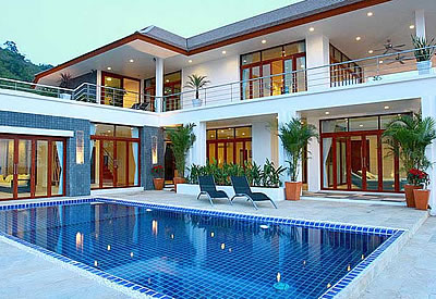 Hhad houses for sale in hua hin hua hin houses hua hin for Best looking houses